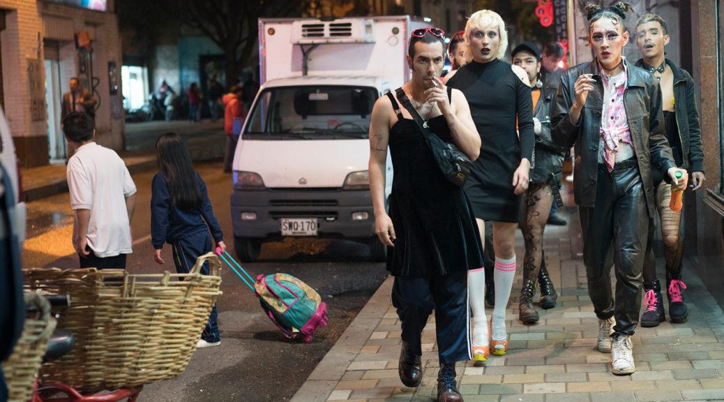 Tupamaraz On The Streets - 11